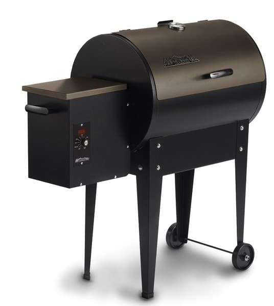 Best Pellet Barbecue Grills