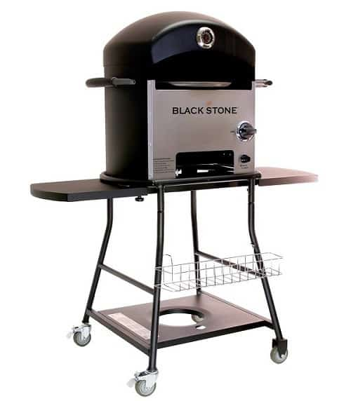 Top 5 Best Rated Outdoor Pizza Ovens
