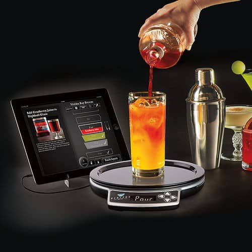 Perfect Drink App-Controlled Smart Bartending review