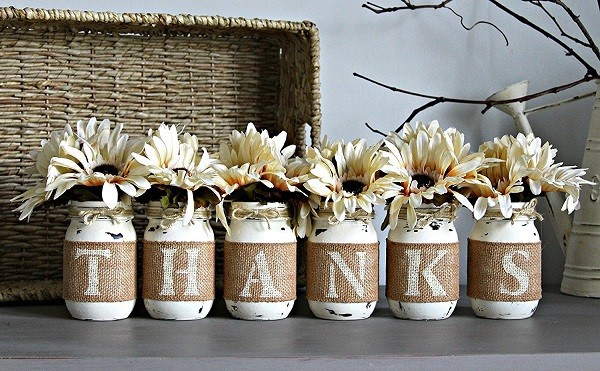 Beautiful thanksgiving centerpiece decorating ideas