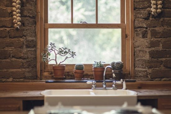 Farmhouse Style Kitchen Accessories