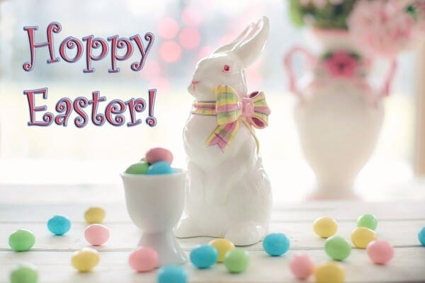 The best Easter ideas for all the family! Popular Easter crafts, Easter decorating ideas, Easter recipes and much more can be found right here!